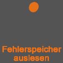 Radwerk Berlin Neuenhagen Fehlerspeicher auslesen